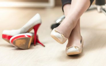 The shoe heel encyclopedia