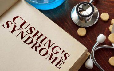 The symptoms of Cushing's disease