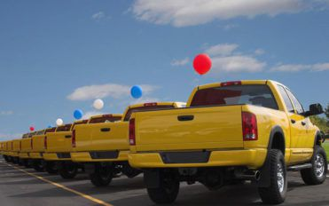 The top used trucks that people prefer