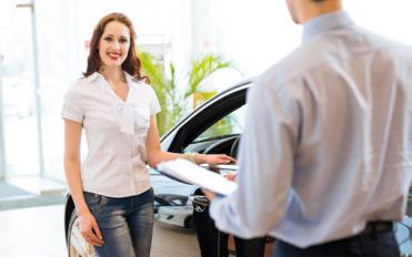 The trick of buying a vehicle from used car dealerships