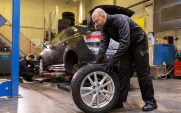Things You Must Know When Buying Car Tires