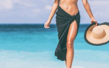 Things You Never Knew about Bikini Line Hair Removal