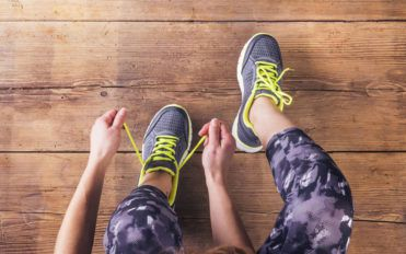 Things that motivate athletes – Adidas Trainers and more