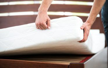 Things to Keep in Mind While Choosing a Mattress