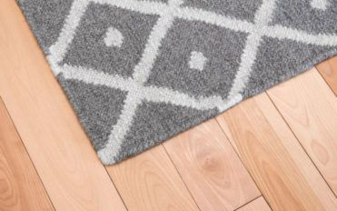 Things to bear in mind while selecting rugs