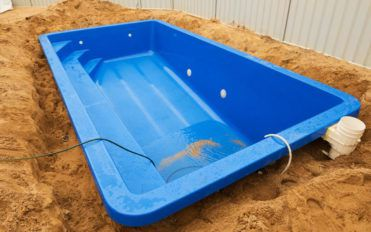 Things to consider before installing above ground pool
