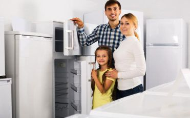 Things to look for while choosing from best refrigerator deals