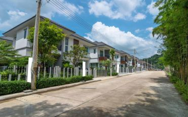 Things to look for while renting a townhome