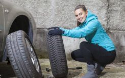 Things to look out for while buying winter tires