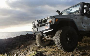 Things to watch out for before buying a Jeep that is on sale