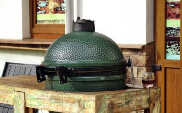 Things you need to know about the Big Green Egg Grill