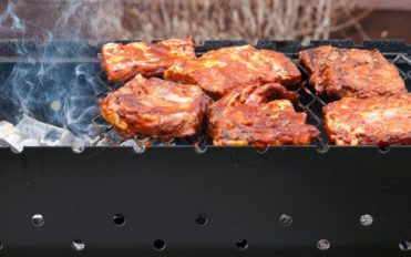 Things you need to know before using barbecue grills