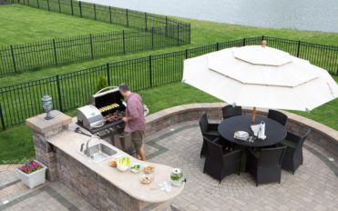 Things you should know about outdoor kitchens