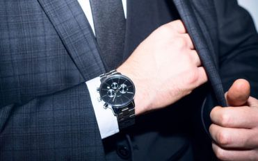 Three prerequisites to buying a watch