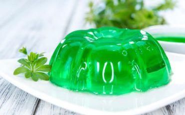 Three quick and easy Jello recipes