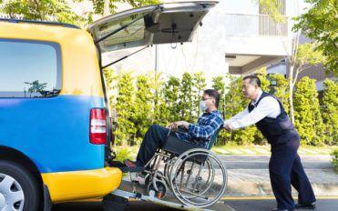 Tips for buying wheelchair vans