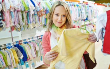 Tips for first-time moms to buy smart with Children Place's coupons