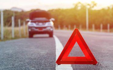 Tips for roadside emergency safety