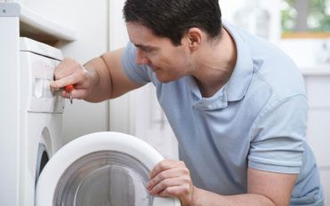 Tips on DIY washing machine repairing works