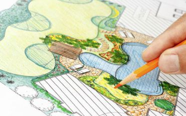 Tips on landscape designing for small spaces