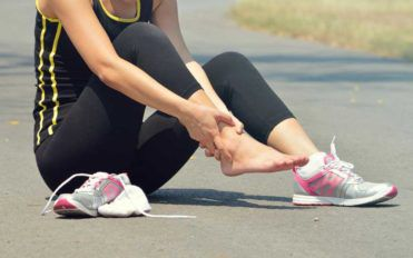 Tips to Deal With Numbness in the Feet