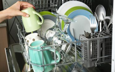 Tips to Keep Your Dishwasher Free from Fungi and Yeast
