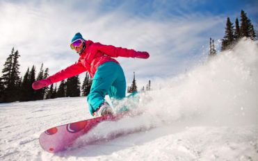 Tips to choose the right snowboard gear