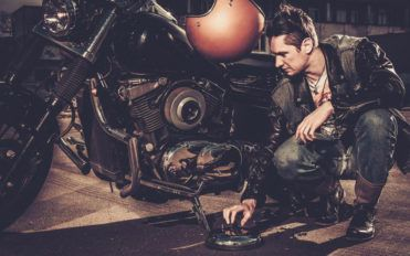 Tips to clean your Harley Davidson parts
