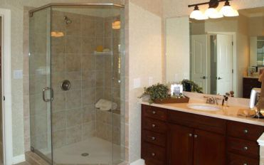 Tips to find the ideal shower bases