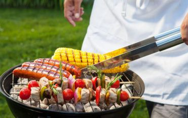 Tips to follow while grill cooking
