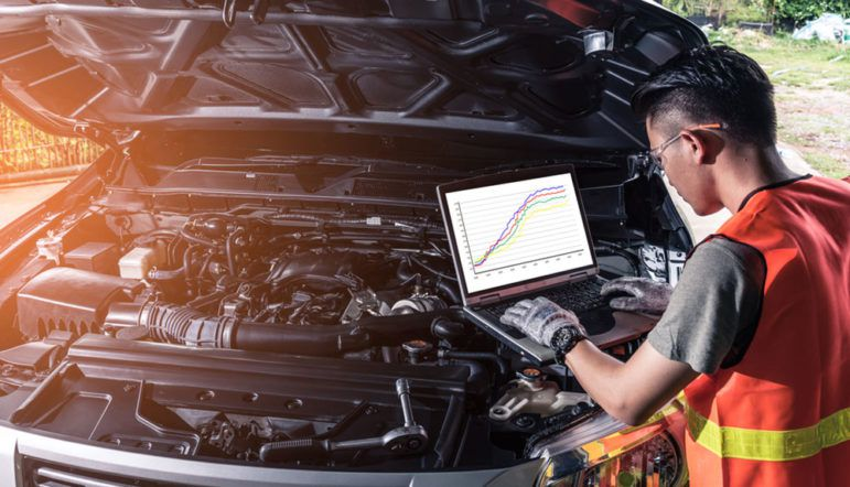 Tips to increase the performance of car engines