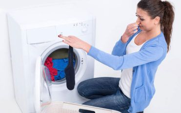 Tips to keep your washer clean