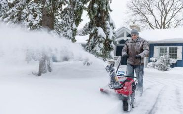 Tips to purchase affordable snow blowers online