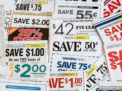 Tips to save by using coupons and bringing down expenses
