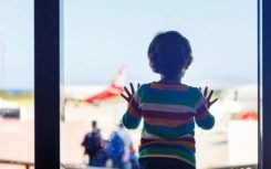 Tips to travel with an ADHD-affected child