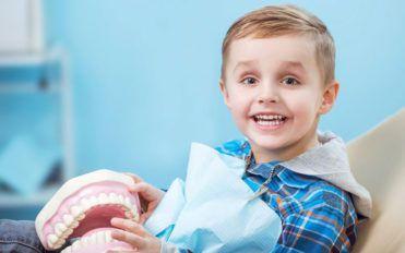 Tooth pain in kids – A few do's and don'ts to be followed