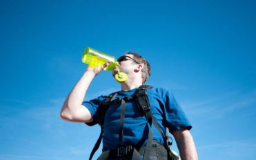 Top 10 electrolyte drinks
