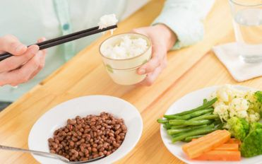 Top 10 high protein vegetarian foods