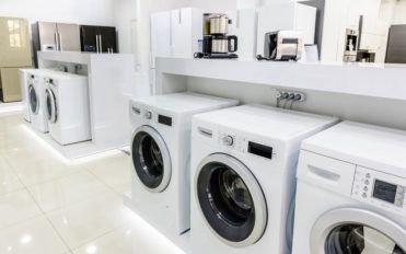 Top 3 LG washers and dryers