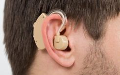 Top 3 features to look for in a hearing aid