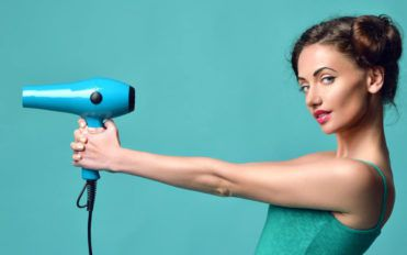 Top 3 hairdryers for easy styling and drying