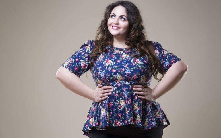 Top 3 plus size clothing brands online
