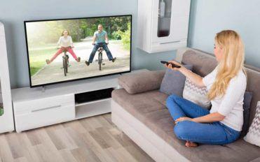 Top 4 Flat Screen TVs of 2018