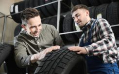 Top 4 Places to Get Sears Tires Coupons