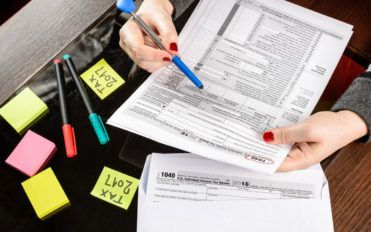 Top 4 companies that allow free tax filing