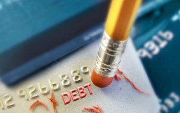 Top 4 credit cards for bad credit