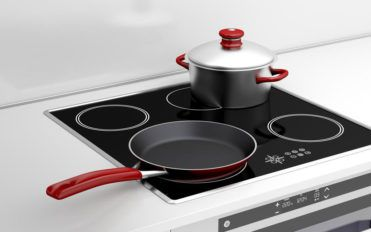 Top 4 electric downdraft cooktops