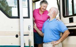 Top 5 Bus Tours for Seniors