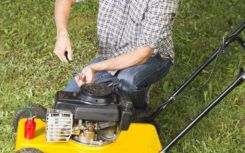 Top 5 advanced lawn mowers that are eco-friendly