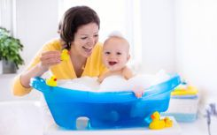Top 7 Health and Baby Care Brands for Your Little Toddler